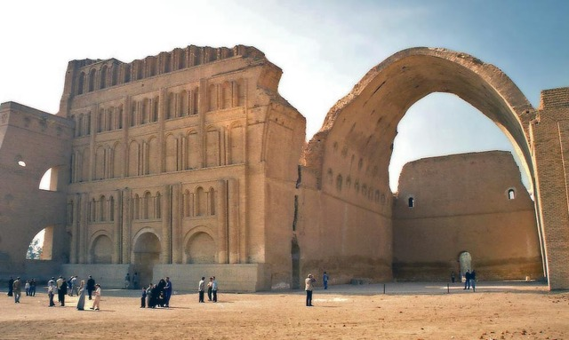 Ctesiphon (ancient)