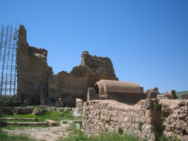 Takht-i-Sulayman