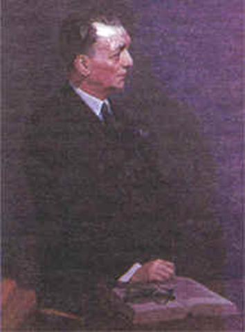Laureano Gómez Castro