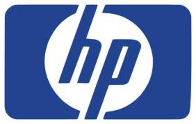 Hewlett-Packard is Founded