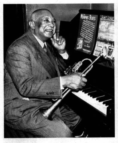 ¿Como llego el blues al jazz?