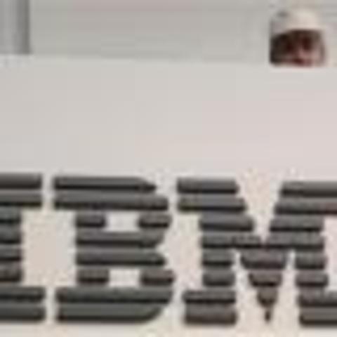 IBM again