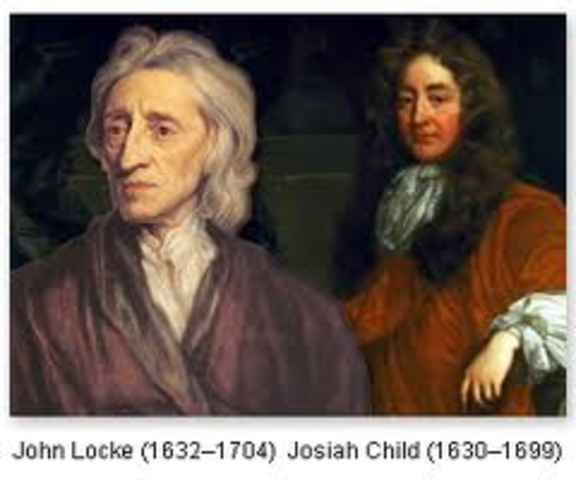 Lord Ashley befriends Locke.