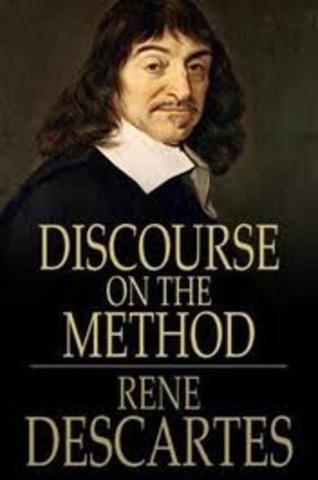 Locke reads Rene Descartes' Discourse on the Method