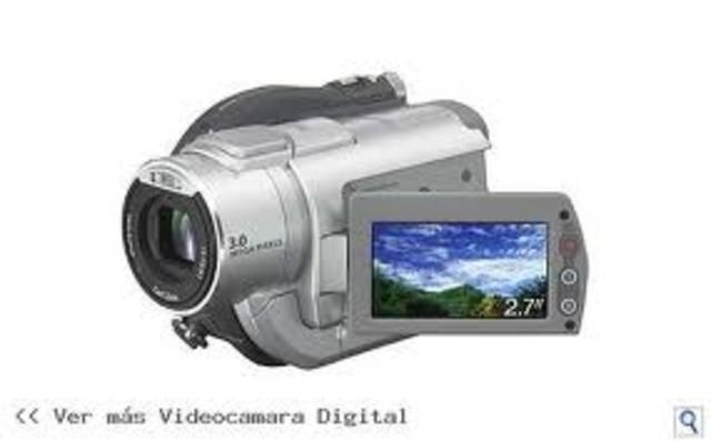 Cámara-Video