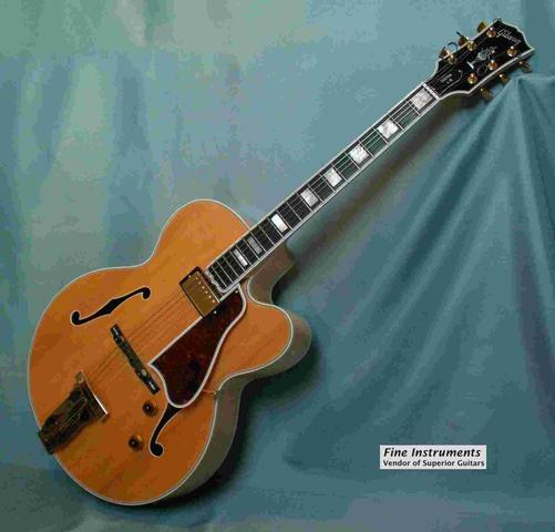 La Gibson L-5