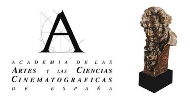 Primera Edición de Premios Goya