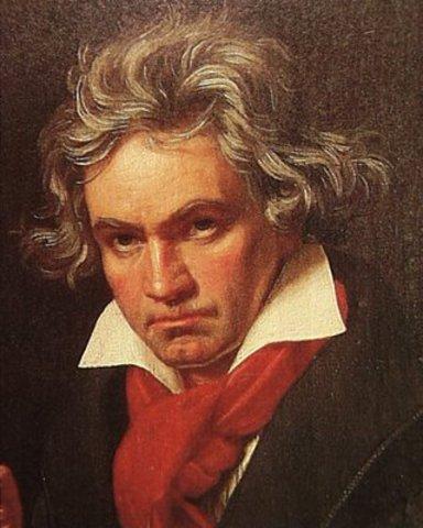 Liszt and Beethoven