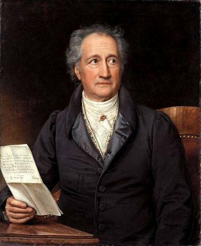 mets Goethe