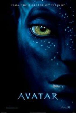 Avatar,el filme más taquillero en la historia