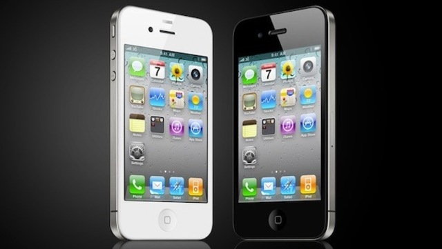"El ""boom"" del iPhone4"