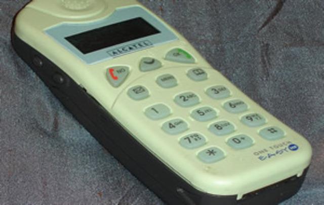 El esperado teléfono móvil