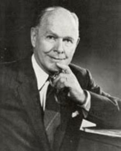 E. Jerome McCarthy  GRAN PROFESOR DEL MARKETING
