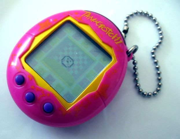 1996-1999. Mis primeras tecnologías