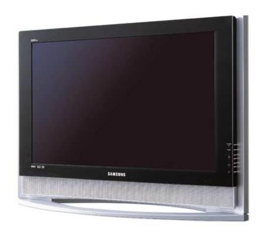 Nuevas televisiones