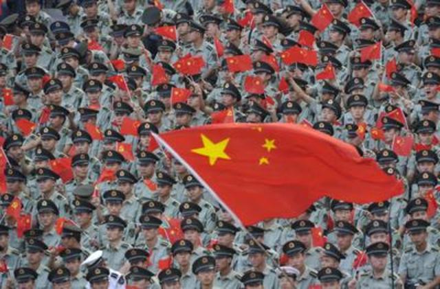 Communist Party Begins