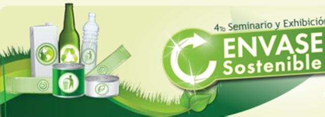 1.En Bogotá se realizará seminario sobre Envase Sostenible