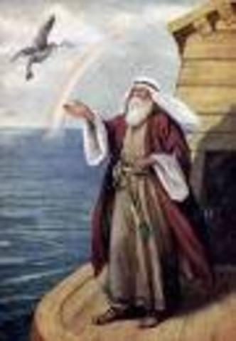 The Flood: Genesis 6