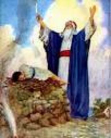 Abraham: Genesis 12-25