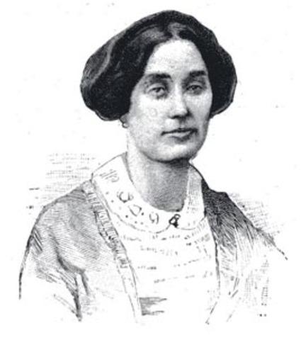 Mademoiselle Récio his second wife