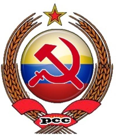 PCC (Partido Comunista colombiano)
