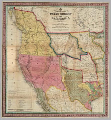 California Before the Gold Rush