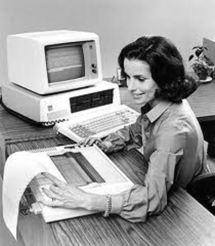 Comienza la 5º generación de ordenadores