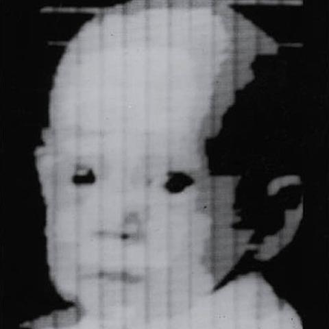1ª Imagen digital