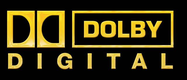 Dolby Stereo Digital