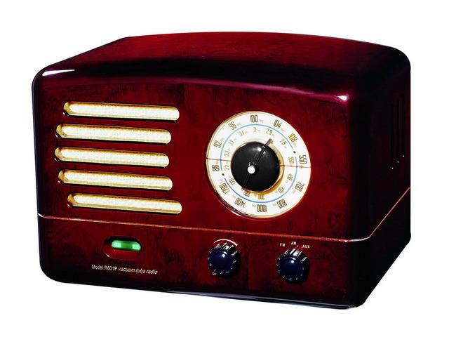 Tube Radio