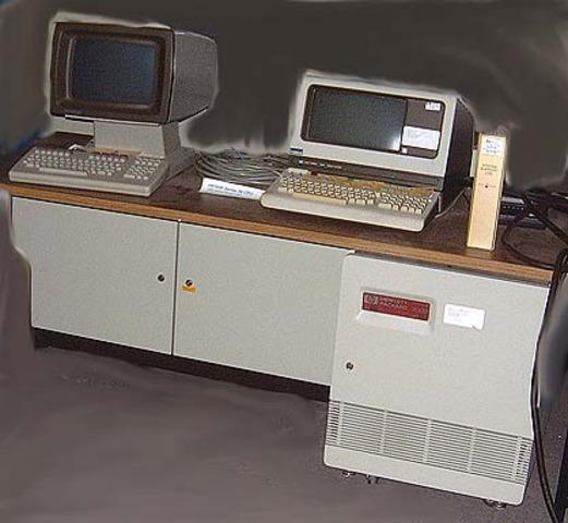 HP3000
