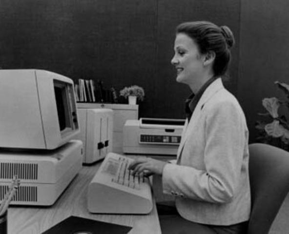 IBM 5520