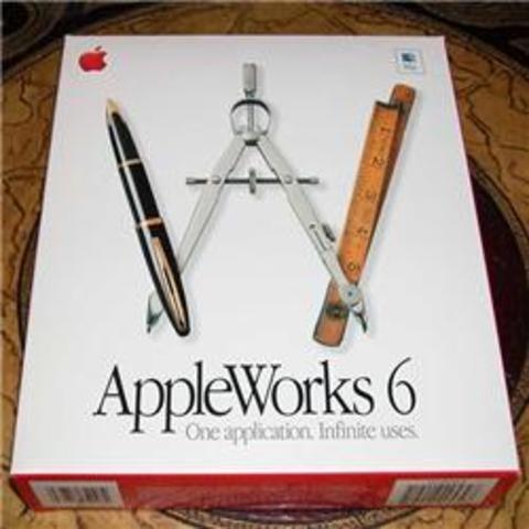 APPLE WORKS
