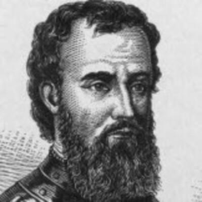Giovanni de Verrazzano timeline