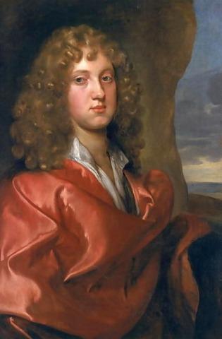 Lord Ashely befriends John Locke
