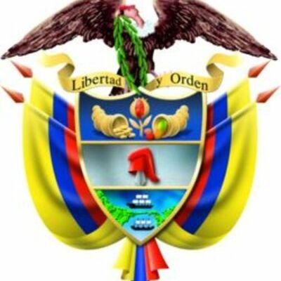 Presidentes de Colombia Siglos XX y XXI timeline