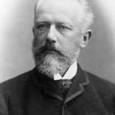 Piotr Tchaikovsky timeline