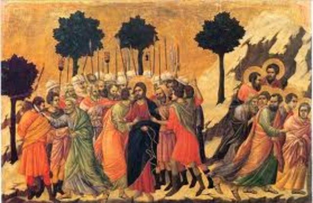 Duccio, Images from the Maesta