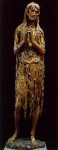 Donatello, Magdalene