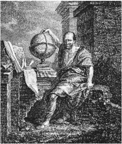 Democritus Himself