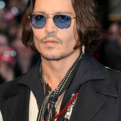 Johnny Depp Quotes Through Time timeline