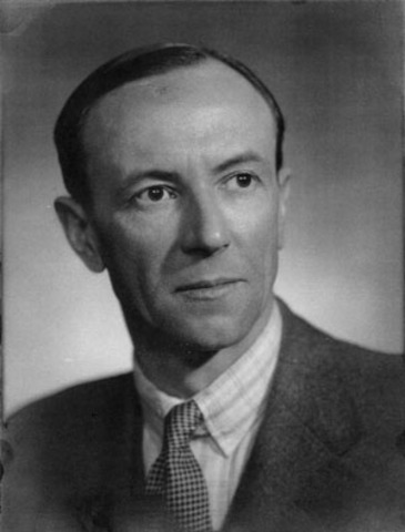 James Chadwick and Neutrons