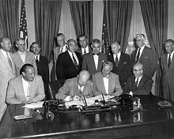 Atomic Energy Act of 1954