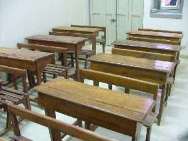LGE (Lay General de Educación)
