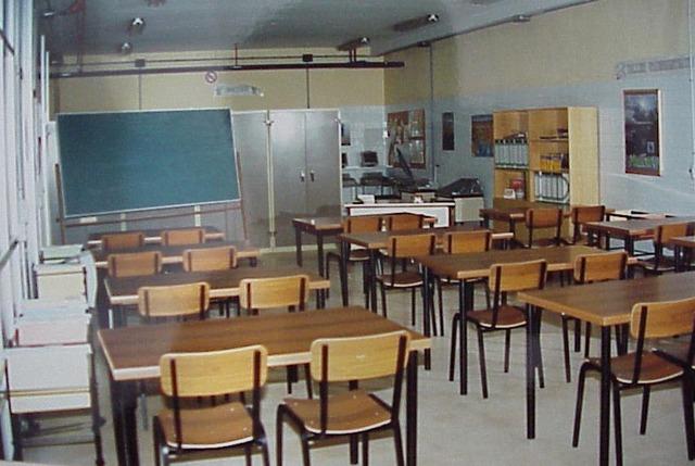 LOGSE (Ley de Ordenación General del Sistema Educativo)