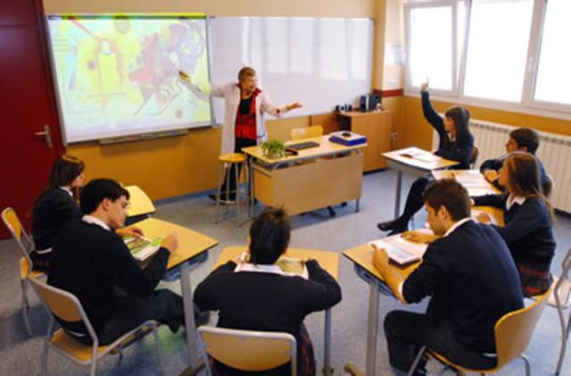 LOCE (Ley Orgánica de Calidad de la Educación)