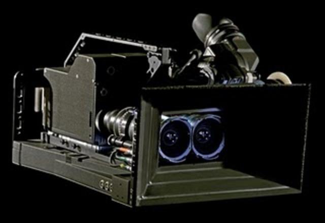 Reality Camera System