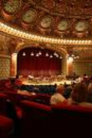 Opera Performances