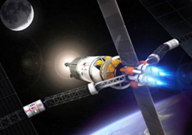 Idea of Space Exploration