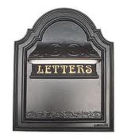 Letter Office